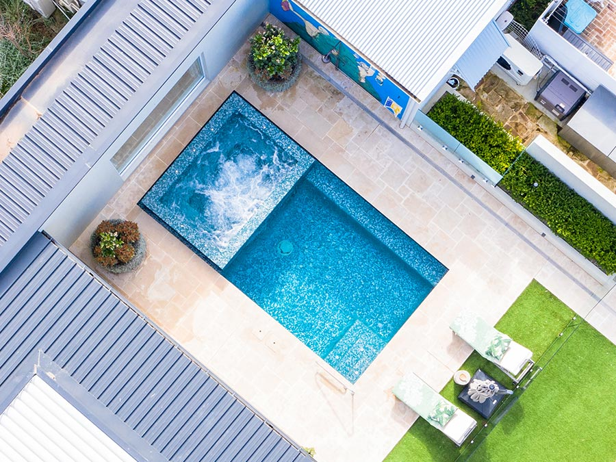 About Riviera Pools